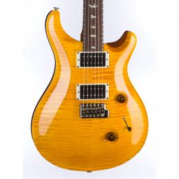 Изображение продукта PRS Custom 24 Santana Yellow электрогитара